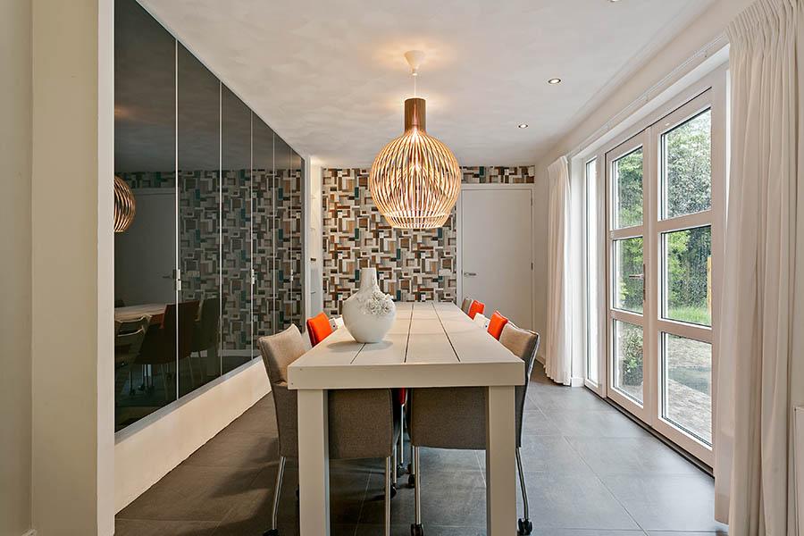 Interieurontwerp Vrijstaande woning